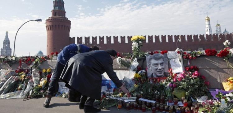 Цвет стен московского Кремля - Puls-msk ru