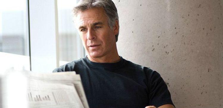 фотографии мужчин 40 лет